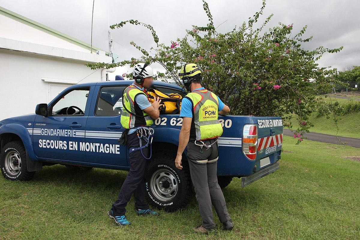gendarmerie nationale  u00e0 la r u00e9union  u2014 wikip u00e9dia