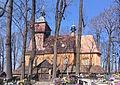 POL Stara Wieś, Koścół Podwyższenia Krzyża Świętego, stitched.jpg