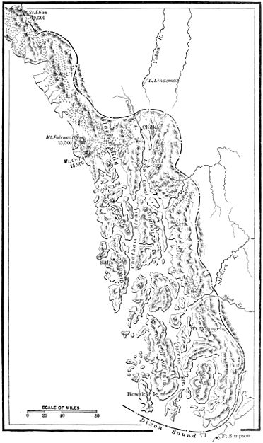 PSM V35 D171 Map of southeastern alaska.jpg