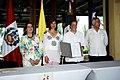 Países de la Alianza del Pacífico firman acuerdo sobre facilidades a trabajo de jóvenes (14457916801).jpg