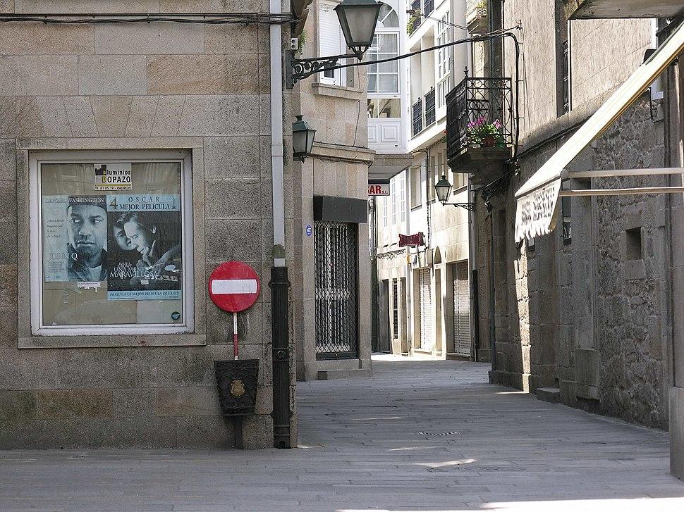 Padrón Galicia Xullo 2006 09
