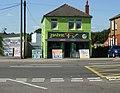 Paint-FX, Rumney, Cardiff - geograph.org.uk - 1803557.jpg