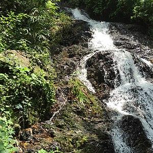 Ranong Province - Image: Pak Chan, Kra Buri District, Ranong 85110, Thailand panoramio