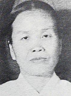 Pak Chong-ae