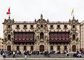 Palacio Arzobispal, Lima, Perú, 2015-07-28, DD 62.JPG