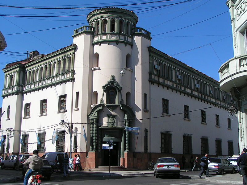File:Palacio San Martín Corrientes.jpeg