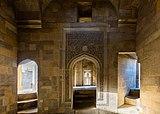 Palacio de los Shirvanshah, Baku, Azerbaiyán, 2016-09-26, DD 183-185 HDR.jpg