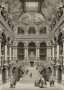 Versailles Magasin Decoration