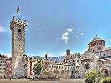 Ufficio Job Guidance Trento : Trento wikivisually