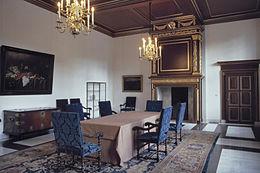 Paleis Noordeinde - Wikipedia