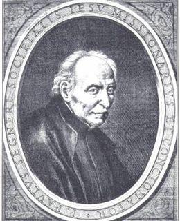 Paolo Segneri Italian Jesuit
