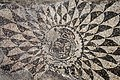 Parco Archeologico Venosa - mosaioco particolare Testa di Medusa.jpg