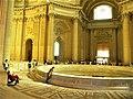 Paris, France. HOTEL DES INVALIDES. (Interior - 2). (PA00088714).jpg