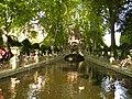 Paris, France. Jardin du Luxembourg. Fontaine de Medicis. (PA00088519).jpg