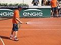 Paris-FR-75-open de tennis-2018-Roland Garros-stade Lenglen-arroseur d'arène-04.jpg