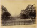 Paris. Rue Royale. View from the Steps of the Madeleine WDL1369.png