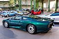 Paris - Bonhams 2016 - Jaguar XJ220 coupé - 1992 - 003.jpg