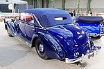 Paris - Bonhams 2017 - Maybach SW-38 Spezial cabriolet - 1939 - 003.jpg