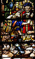 Paris - Eglise Saint-Gervais-Saint-Protais - Vitrail du martyre de saint Gervais et saint Protais -2.jpg