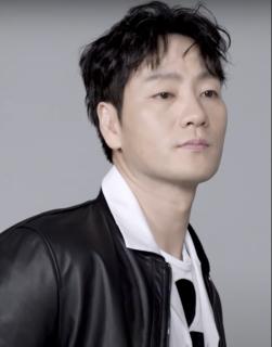 Park Hae-soo South Korean actor