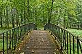 Park w zespole pałacowym Potockich, Krzeszowice, A-423 M 04.jpg