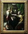 Parmigianino, matrimonio mistico di santa caterina da siena, 1527-31 ca. 01.jpg