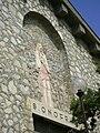 Particolare della chiesa di Sant'Onofrio, Lanciano.JPG