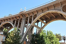 Pasadena Colorado Bridge (5).JPG