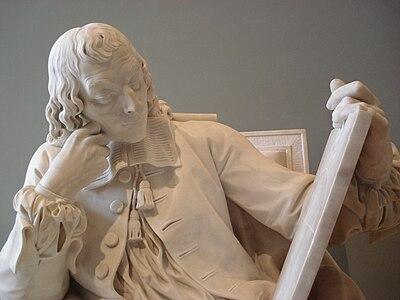 Pascal Pajou Louvre RF2981 détail 01