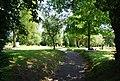 Path through Earlham Cemetery - geograph.org.uk - 1389258.jpg