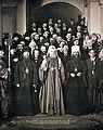 Patriarch Tikhon metropolitan Benjamin.jpg