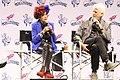Patricia Quinn & Barry Bostwick RHPS Q&A at Galaxycon Richmond 2019 49.jpg