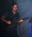 Paul Masvidal live with Cynic (Belgium, 2011).jpg