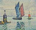 Paul Signac - Le Sardinier, Locmalo (1922).jpg