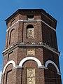 Pavlovsky Posad Kirova Street water tower 06.JPG