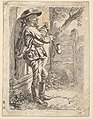 Peasant with a Rake MET DP824256.jpg