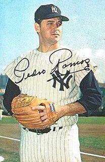 Pedro Ramos baseball player