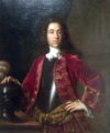 Pedro Vicente Garcia Álvarez de Toledo y Portugal, conde de Oropesa (c. 1721) - Johann Kupezky (MNAA, inv. 691 Pint).png