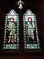 Penarlag - Church of St Deinol A Grade II* in Hawarden, Flintshire, Wales 53.jpg