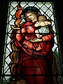 Penarlag - Church of St Deinol A Grade II* in Hawarden, Flintshire, Wales 95.jpg