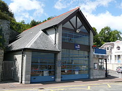 Penarth Lifeboat Station.JPG