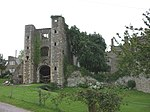 Pencoed Castle Gatehouse