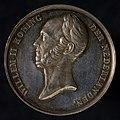 Penning op het overlijden van koning Willem II, objectnr 57902(1).JPG