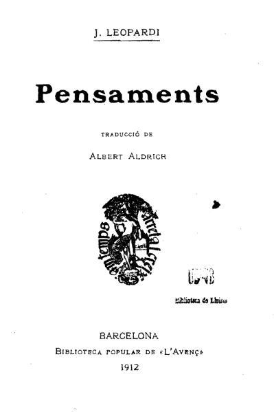 File:Pensaments (1912).djvu