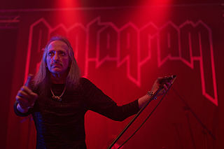 Pentagram (band) American heavy metal band
