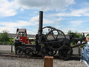 Penydarren replica at NRM 01.jpg