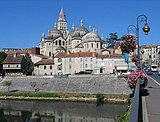 Perigueux Cathedrale Saint Front.jpg