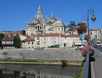 Isle in Périgueux