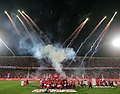 Persepolis Championship Celebration in 2017 18 Persian Gulf Pro League.jpg