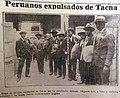 Peruanos expulsados de Tacna.jpg